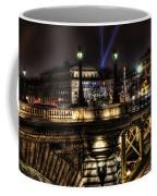 Detailed Bridge Coffee Mug