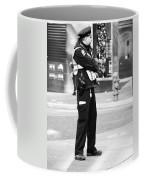 Detective Calm Coffee Mug