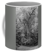 Determination 2 Monochrome Coffee Mug