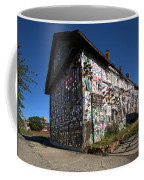 Detroit Africa Town - African Bead Museum #2 Coffee Mug