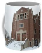 Detroit Child Care Coffee Mug