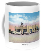 Detroit - City Airport - 1944 Coffee Mug