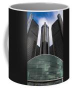 Detroit Renaissance Coffee Mug