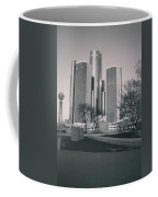 Detroit2 Coffee Mug