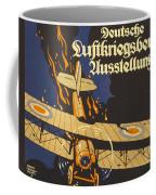 Deutsche Luftkriegsbeute Ausstellung Coffee Mug