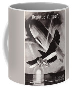 Deutsche Luftpost Coffee Mug