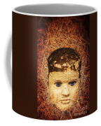 Devil Child Coffee Mug