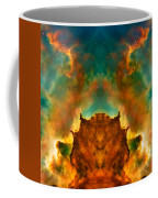 Devil Nebula Coffee Mug