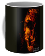 Devil Within Coffee Mug