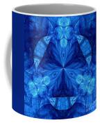 Devilish Dream Fractal Coffee Mug