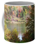 Devils Bathtub Coffee Mug