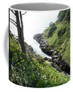 Devil's Churn 13 Coffee Mug