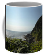 Devil's Churn 17 Coffee Mug