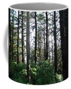 Devil's Churn 7 Coffee Mug