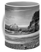 Devil's Elbow Beach Coffee Mug