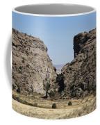Devil's Gate - Wyoming Coffee Mug
