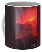 Devil's Hideout Coffee Mug