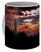 Devil's Island Lighthouse Coffee Mug