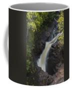 Devils Kettle Falls 3 Coffee Mug