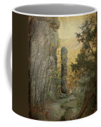 Devil's Smokestack Coffee Mug