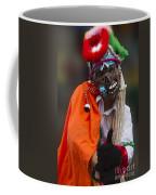 Devils Street Dance Coffee Mug