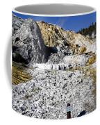 Devils Thumb - Yellowstone Coffee Mug