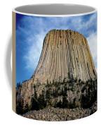 Devils Tower Coffee Mug