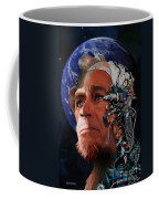 Devolution Coffee Mug