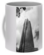 Devon Tower In Okc Coffee Mug
