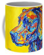 Devoted Friend Coffee Mug