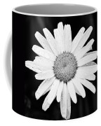 Dew Drop Daisy Coffee Mug