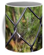 Dew Drop In  Coffee Mug