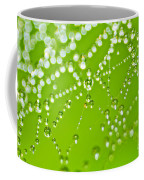 Dew Drops Coffee Mug