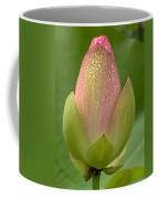 Dew Kissed Coffee Mug