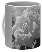 Dew Rose Coffee Mug