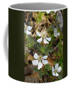 Dewberry Flower Coffee Mug