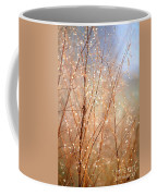 Dewdrop Morning Coffee Mug