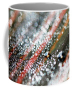 Dewdrops On Durban Coffee Mug