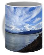 Dezadeash Lake Coffee Mug