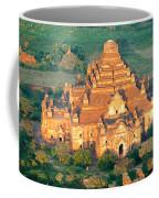 Dhammayangyi Temple - Bagan Coffee Mug