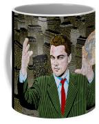 Di Caprio  Coffee Mug