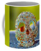 Dia De Los Muertos Skull Coffee Mug