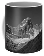 1m3728-bw-diadem Peak Coffee Mug