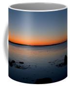 Dialing Up Dawn Coffee Mug