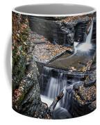 Diamond Falls Coffee Mug