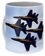 Diamond Formation Coffee Mug