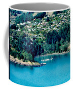 Diamond Harbour Coffee Mug