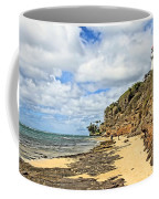 Diamond Head Lighthouse Coffee Mug