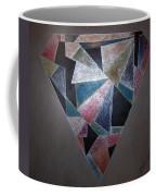 Diamond In The Mud Coffee Mug