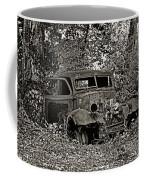Diamond T Coffee Mug